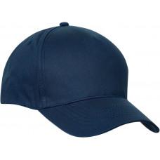 Clique Texas Cap met velcro sluiting navy