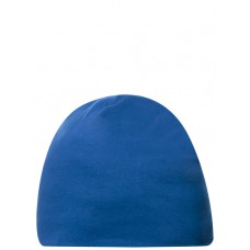 Baily lichte en comfortable beanie kobalt