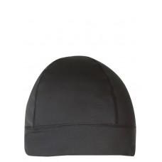 Functional hat Media pocket zwart