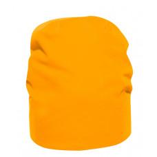 Saco multifunctionele muts sign. oranje