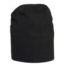 Saco multifunctionele muts zwart
