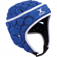 Falcon 200 Headguard royal blue