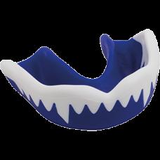 Gilbert Mouthguard Viper Blauw