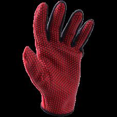 Gilbert Handschoenen Atomic rood