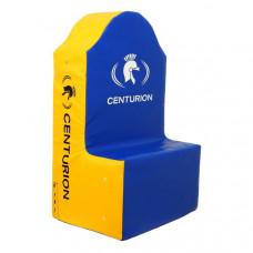 Centurion catchpad