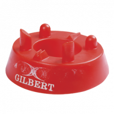 Gilbert 320 Precision Kicking Tee Rood