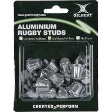 Blister Aluminium Rugby noppen 15 en 18 mm
