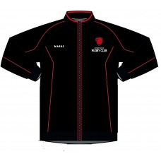 Dordtsche Rugby Club MAORI Trainingspak vest