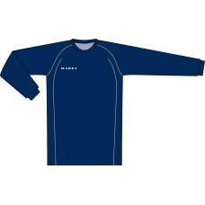 Maori Drill Top (Training-sweater) waterafstotend