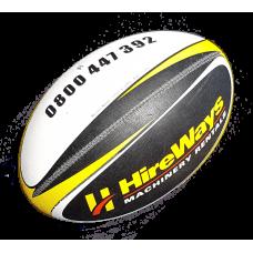 Maori Pro Matchball