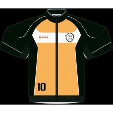 MAORI custom madeTrainingspak vest