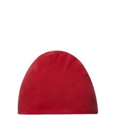 Baily lichte en comfortable beanie rood