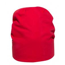 Saco multifunctionele muts rood