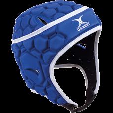 Falcon 200 Headguard royal blue