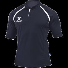 XACT matchdayshirt Donker Navy