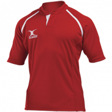 XACT matchdayshirt Rood