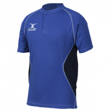 XACTV2 matchdayshirt Royal - Navy
