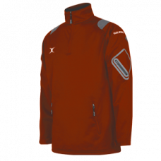 Gilbert Softshell jack