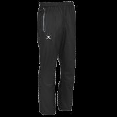 Virtuo waterdichte broek zwart