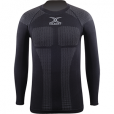 Gilbert Compression Top Zwart