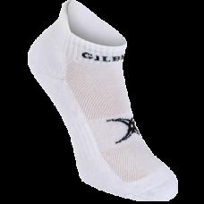 Gilbert sokken wit