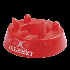 Gilbert 320 Precision Kicking Tee Rood