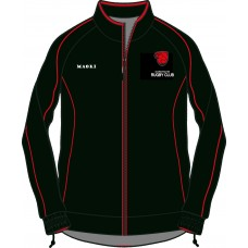 Dordtsche Rugby Club MAORI Regenjack