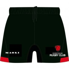 Dordtsche Rugby Club MAORI Wedstrijdshort