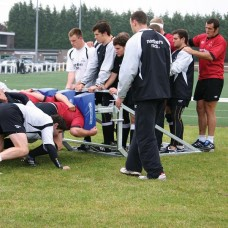 Centurion Scrum Machine