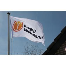 Vlag Rugby Nederland