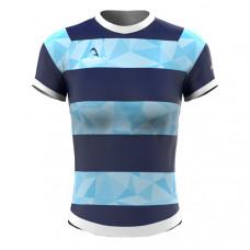 Akuma damesshirt Muscle Pro