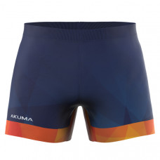 Akuma 3 panel gesublimeerde shorts kids